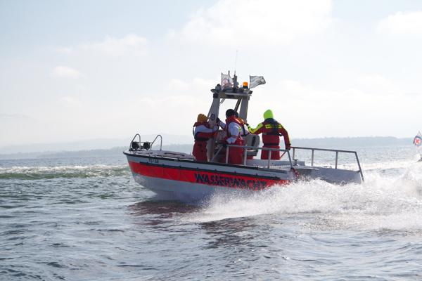 WW-Chiemsee Schifffahrt 2011