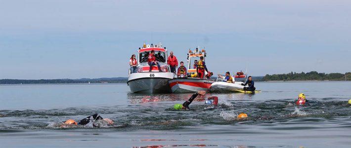 Swim & Run 2016: Der CST kann kommen!